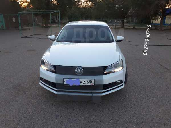 Volkswagen Jetta, 2016 год, 755 000 руб.