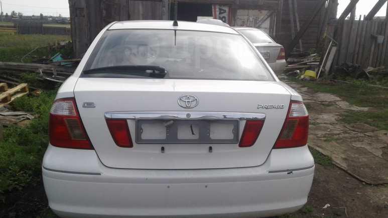 Toyota Premio, 2003 год, 280 000 руб.