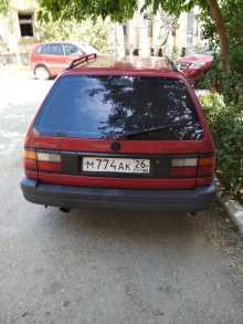 Феодосия Passat 1991