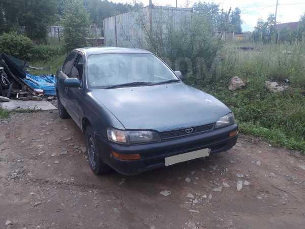 Toyota Corolla, 1993 год, 98 765 руб.