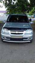 Chevrolet Niva, 2010 год, 380 000 руб.