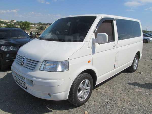 Volkswagen Transporter, 2007 год, 790 000 руб.
