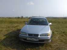 Черепаново Sprinter 1996
