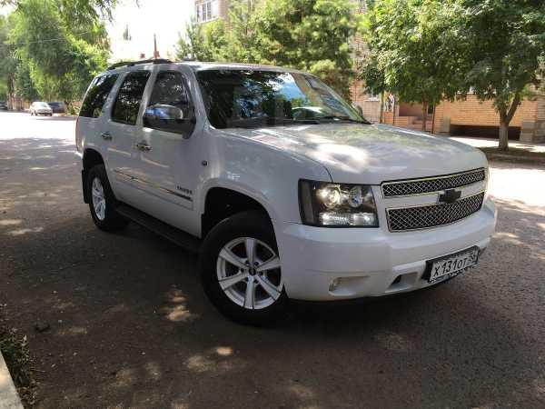 Chevrolet Tahoe, 2012 год, 1 295 000 руб.