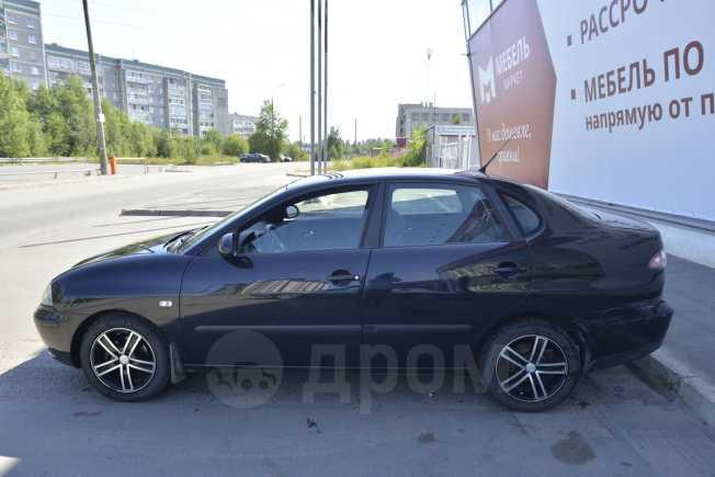 SEAT Cordoba, 2008 год, 300 000 руб.