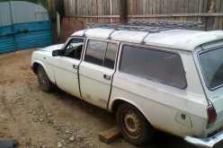ГАЗ 3102 Волга, 1998 г., Иркутск
