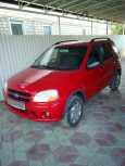 Suzuki Ignis, 2003 год, 140 000 руб.