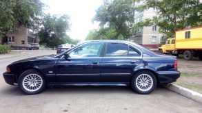 BMW 5, 1998 г., Оренбург