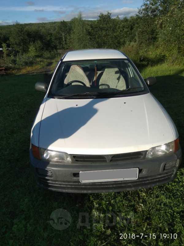 Mitsubishi Libero, 2000 год, 145 000 руб.