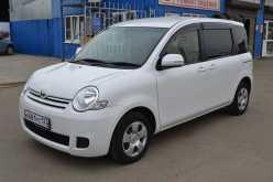 Краснодар Toyota Sienta 2013