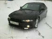 Пермь Galant 1998