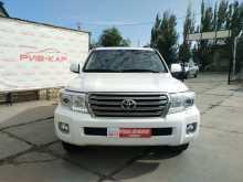 Астрахань Land Cruiser 2013