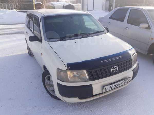 Toyota Probox, 2003 год, 170 000 руб.