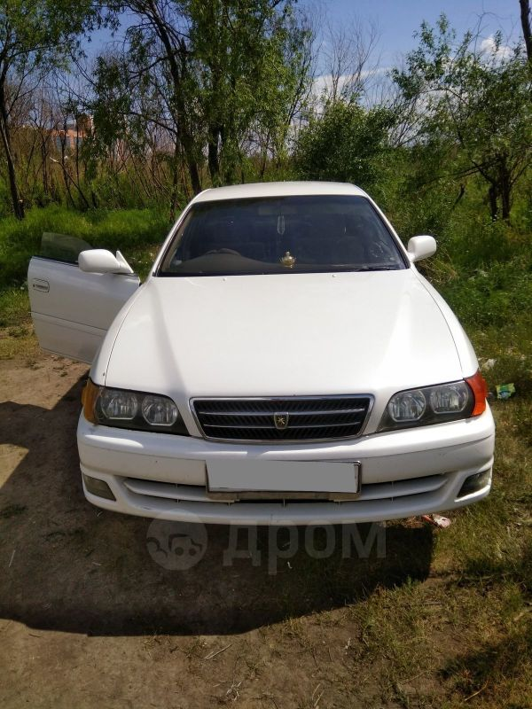 Toyota Chaser, 1999 год, 320 000 руб.