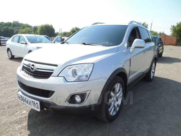 Opel Antara, 2012 год, 880 000 руб.