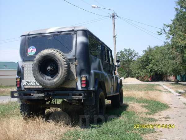 УАЗ 3153, 2002 год, 220 000 руб.