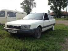 Шарыпово 21 1988