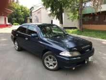 Барнаул Carina 2001