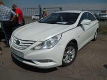 Шахты Sonata 2011
