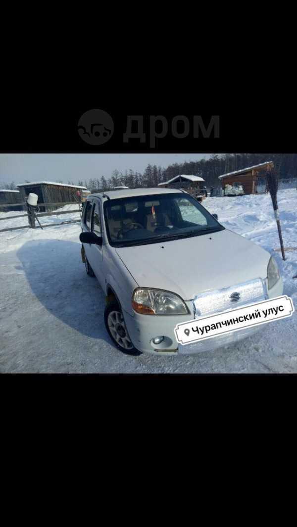Suzuki Swift, 2000 год, 100 000 руб.