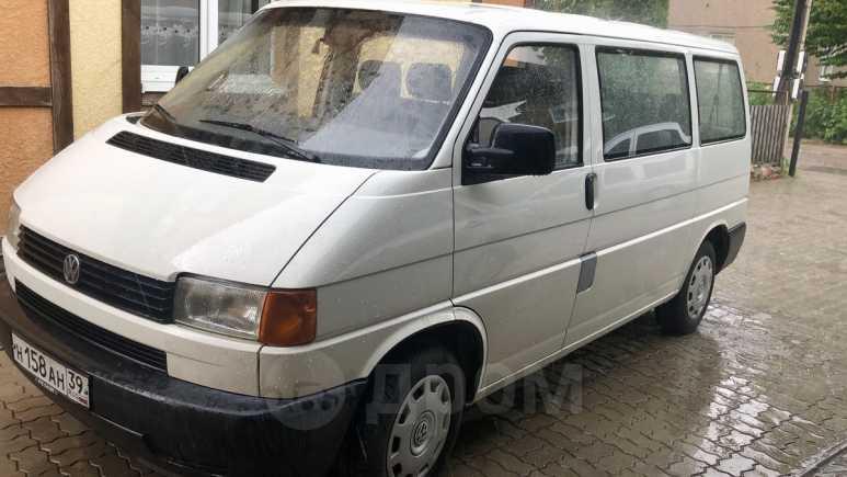 Volkswagen Transporter, 1999 год, 400 000 руб.