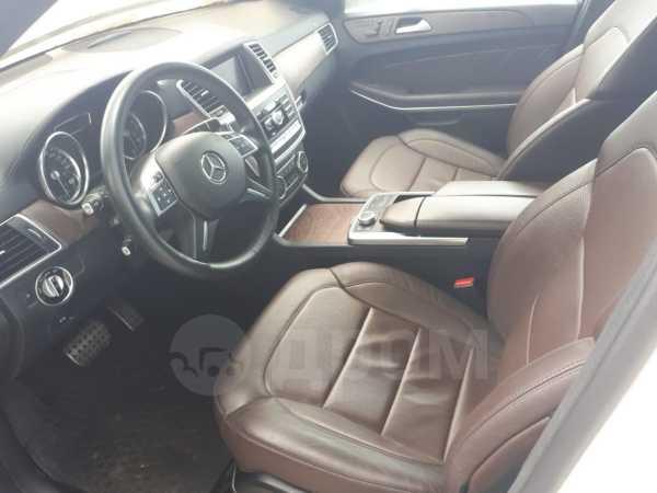 Mercedes-Benz GL-Class, 2014 год, 900 000 руб.