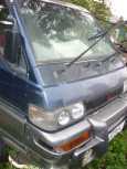 Mitsubishi Delica, 1998 год, 110 000 руб.