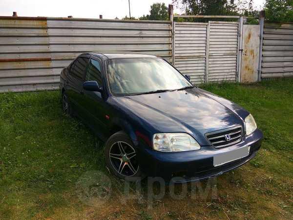 Honda Civic Ferio, 1996 год, 140 000 руб.