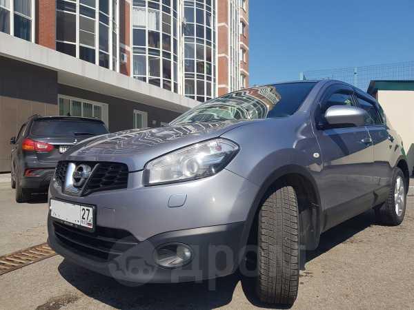 Nissan Qashqai, 2012 год, 795 000 руб.
