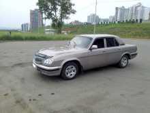 Иркутск 31105 Волга 2007