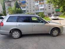 Nissan Wingroad, 2004 г., Барнаул