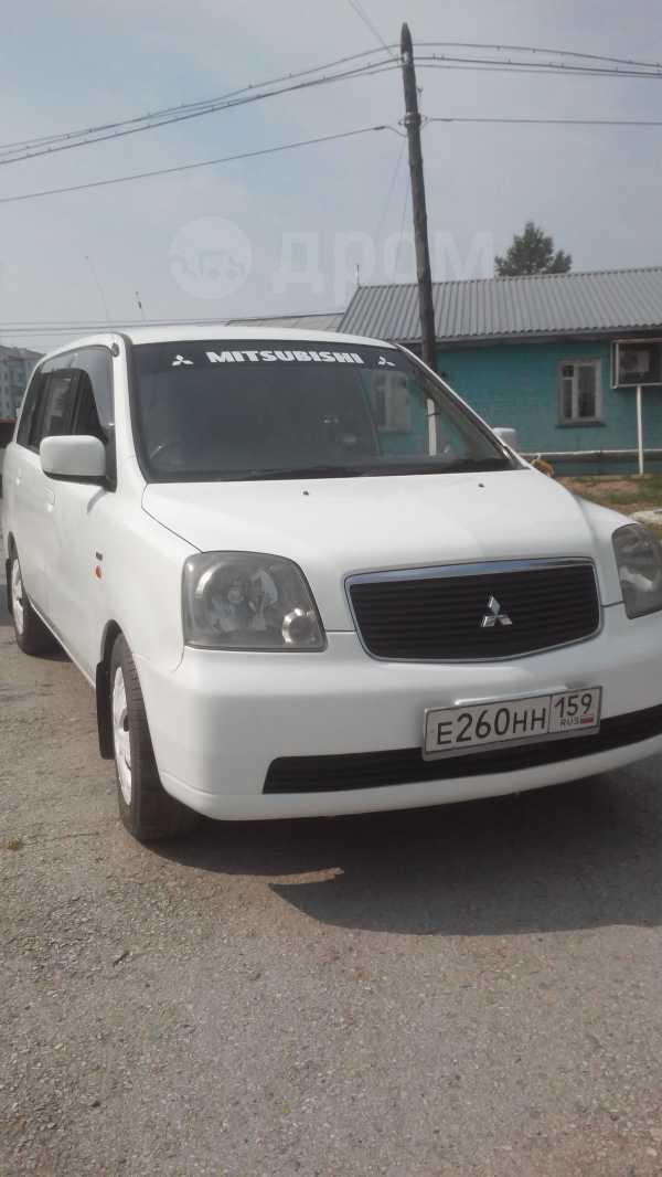 Mitsubishi Dion, 2000 год, 185 000 руб.