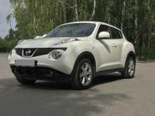 Тюмень Nissan Juke 2011