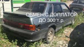 Томск 2115 2009