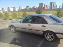 Тюмень C-Class 1996