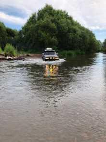 Арсеньев Land Cruiser 1995