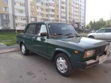ВАЗ (Лада) 2105, 2000 г., Барнаул
