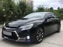 Новосибирск Toyota Mark X 2013