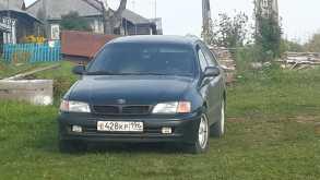 Нижний Тагил Carina E 1997