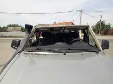 Таганрог УАЗ Патриот 2013