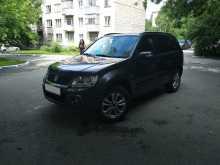 Suzuki Grand Vitara, 2011 г., Новосибирск