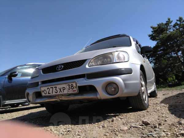 Toyota Corolla Spacio, 2000 год, 307 000 руб.