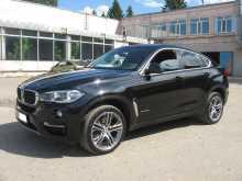 Пенза BMW X6 2016
