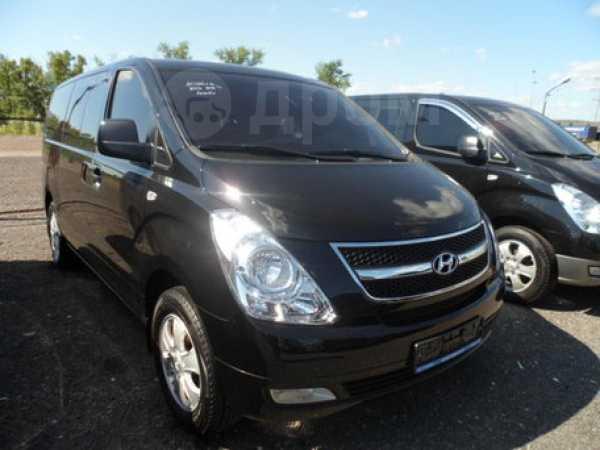 Hyundai Grand Starex, 2016 год, 1 797 000 руб.