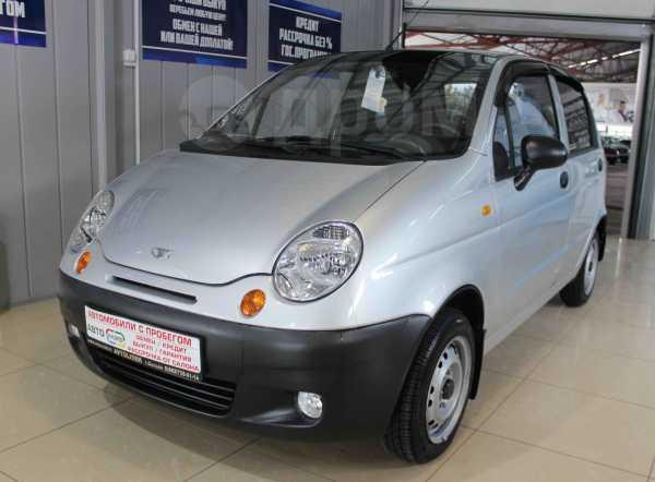 Daewoo Matiz, 2013 год, 279 900 руб.