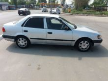 Новосибирск Corolla 1996