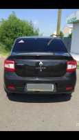 Renault Logan, 2014 год, 500 000 руб.