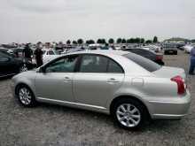 Нальчик Avensis 2008