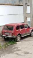 Лада 4x4 2131 Нива, 1997 год, 100 000 руб.