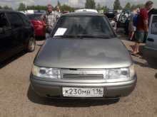 Казань Лада 2112 2008
